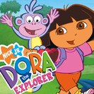 Dora the Explorer: Grandma's House